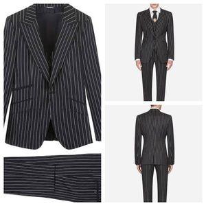💯% Authentic Dolce & Gabbana Suit